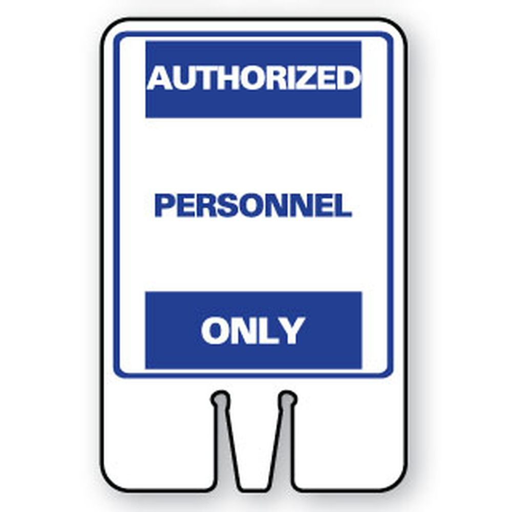 AUTHORIZED PERSONNEL ONLY  SG-302I2