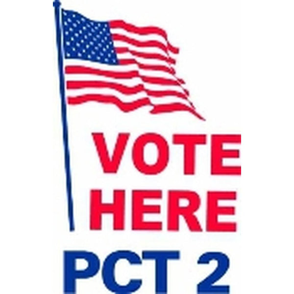 VOTE HERE PCT SG-202B