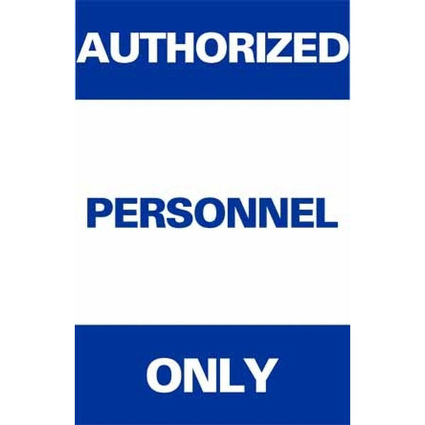 AUTHORIZED PERSONNEL ONLY  SG-302B
