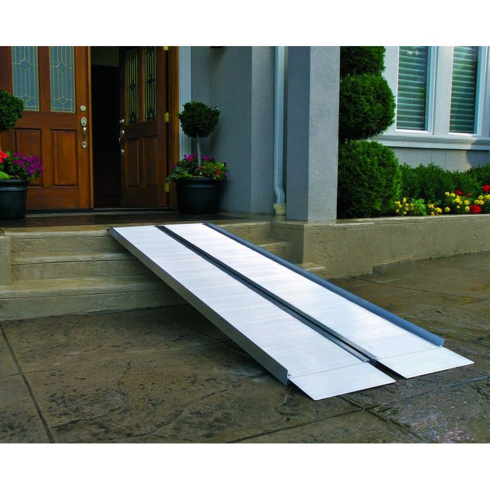 4 Foot Suitcase Ramp, Signature Series
