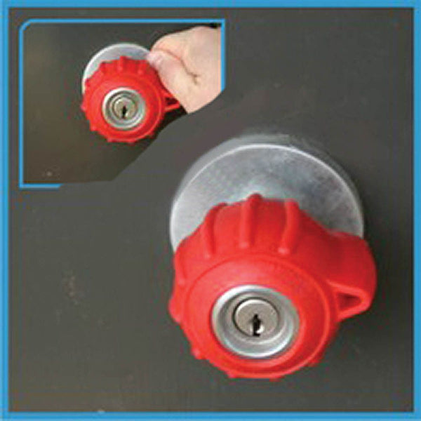 Door Knob Grip 10 pack