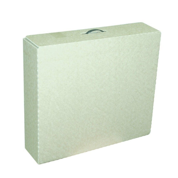 8-Pack Privacy Screens with Storage Box, Cardboard.
