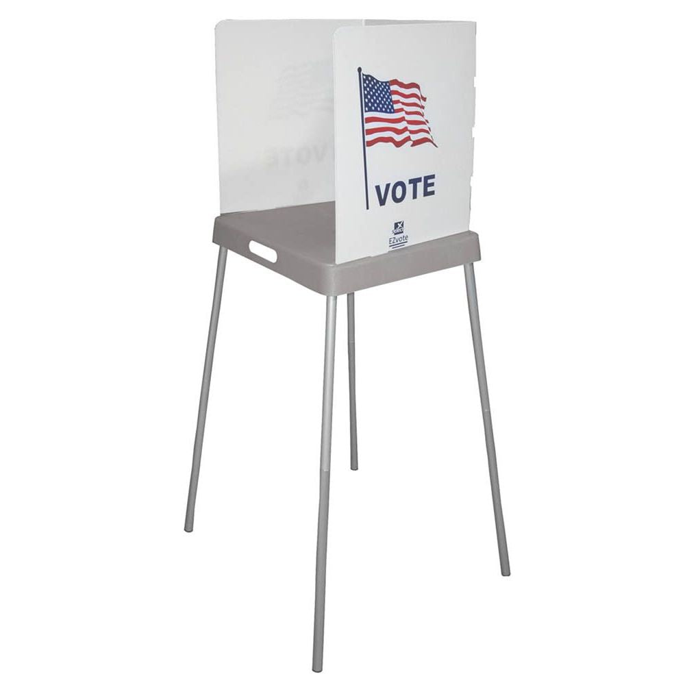 SELECT EZ VOTE VOTING BOOTH VB-EZVOTE