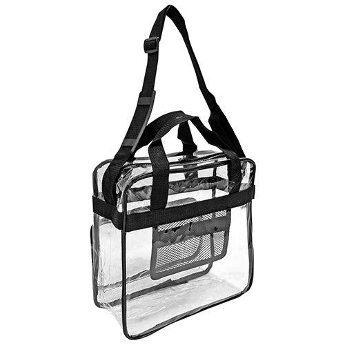 Clear Election Supply Bag by TUTTO