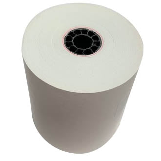 Thermal Paper Roll for Poll Pad ®, Case of 10