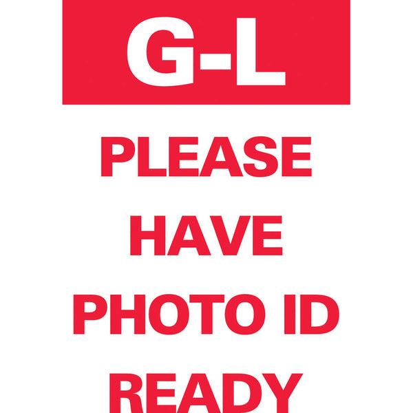 G-L PLEASE HAVE PHOTO READY SG-319A