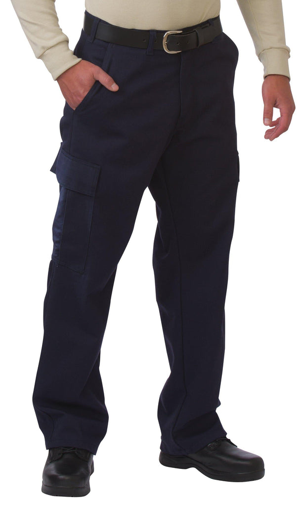 Pantalon Cargo Ignifuge Big Bill HRC2