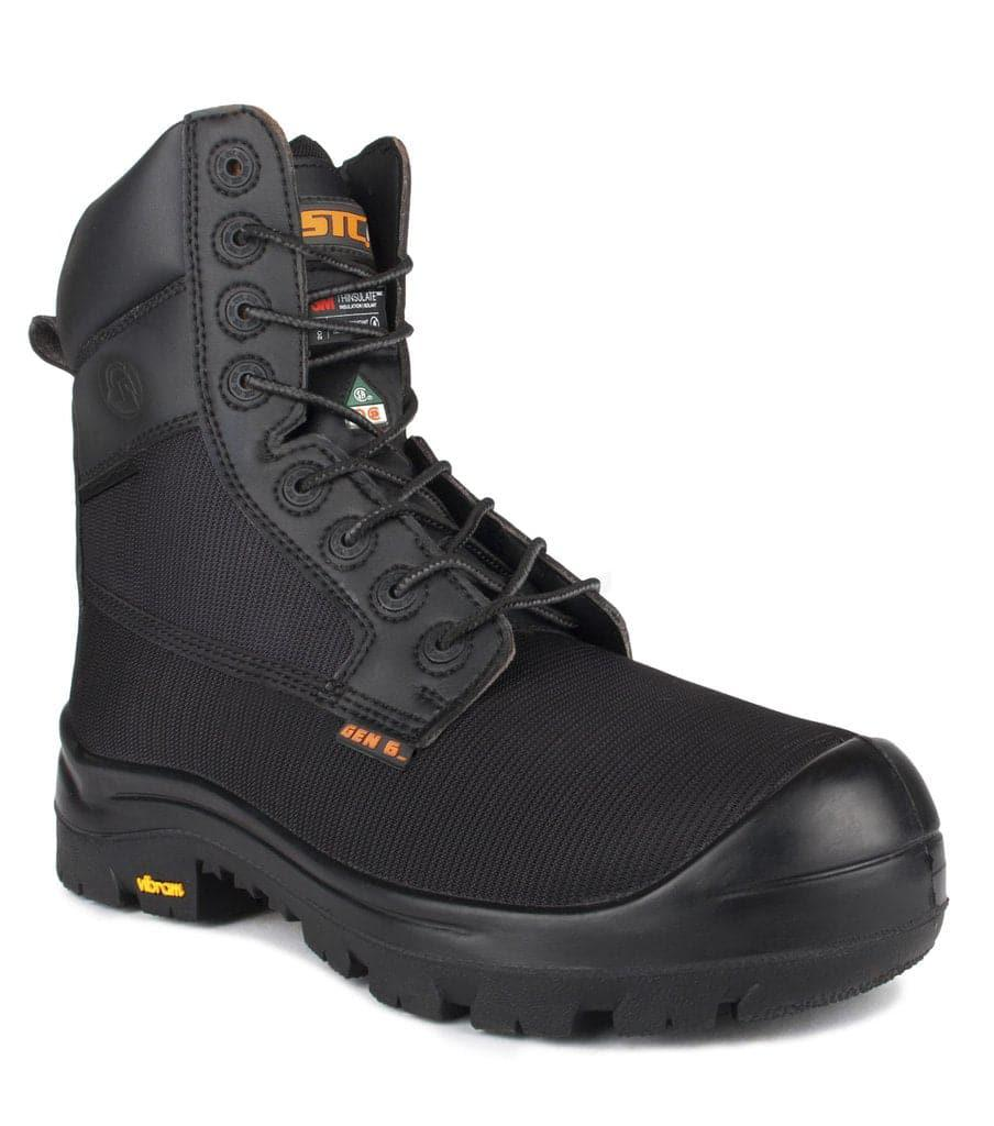Botte STC Shire (Nylon Balistique)