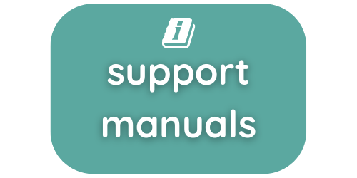 support manuals button