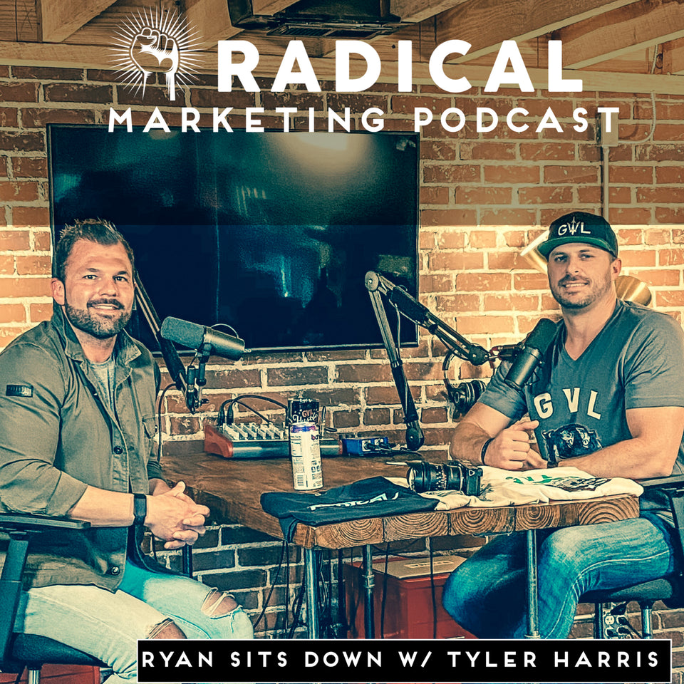 INSIGHTS AMONGST UNCERTAINTY & GVL HUSTLE GIVES BACK W/ GUEST TYLER HARRIS