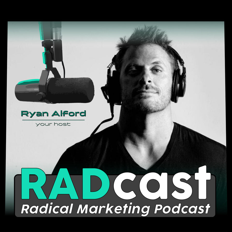 CREATING THE NEXT NORMAL - RYAN AND ROBBIE TALK NEW MARKETING OPPORTUNITIES IN THE PANDEMIC