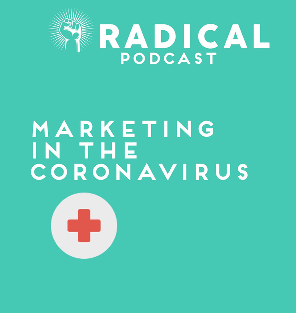 Marketing in the Coronavirus Pandemic