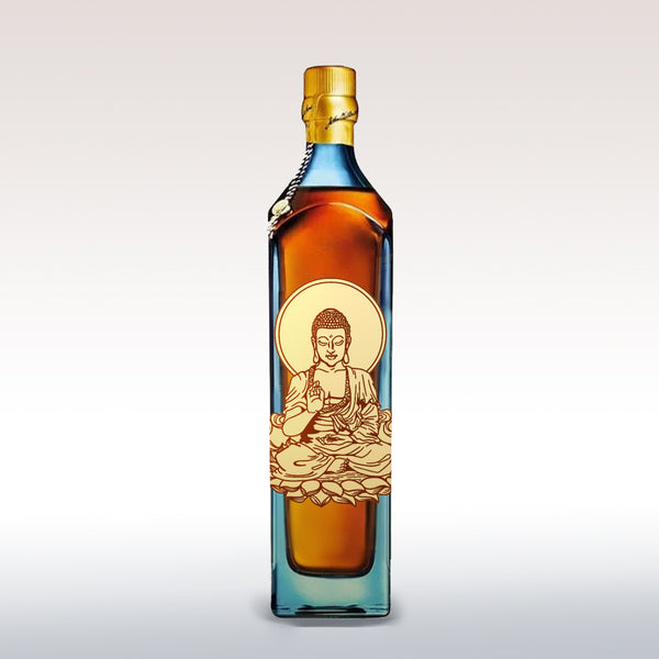 Buddha Collection - Design Your Own Wine