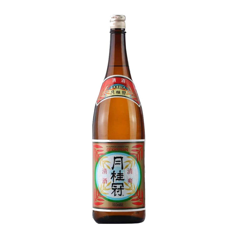 Personalize Gekkeikan Sake | 清酒定製 - Design Your Own Wine