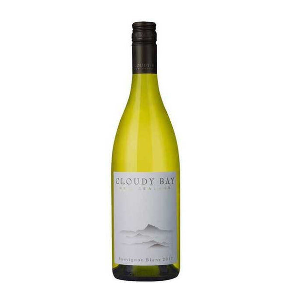 Personalize Cloudy Bay Sauvignon Blanc | 紅酒定製 - Design Your Own Wine