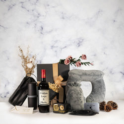 魅力男士禮籃 | Mr. Charming Gift Box - Design Your Own Wine