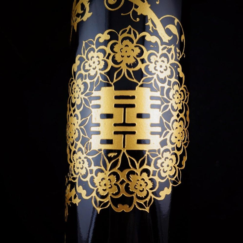Personalize St. Louie White Wine | 紅酒定製 - Design Your Own Wine