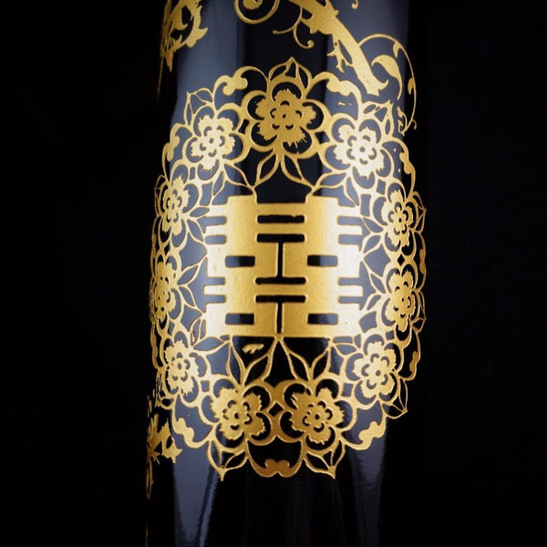 Personalize Chateau Haut Brion | 紅酒定製 - Design Your Own Wine