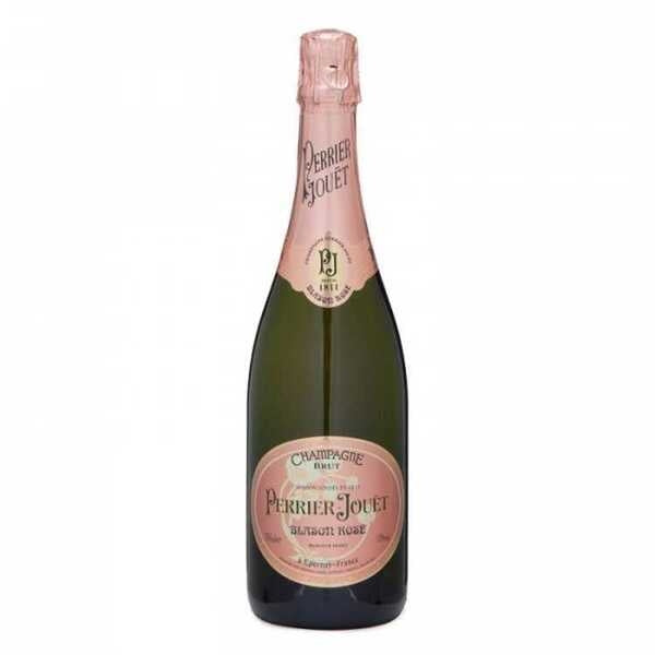 Personalize Perrier-Jouet Blason Rose | 香檳定製 - Design Your Own Wine