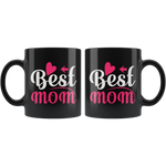 Load image into Gallery viewer, Best Mom Mug