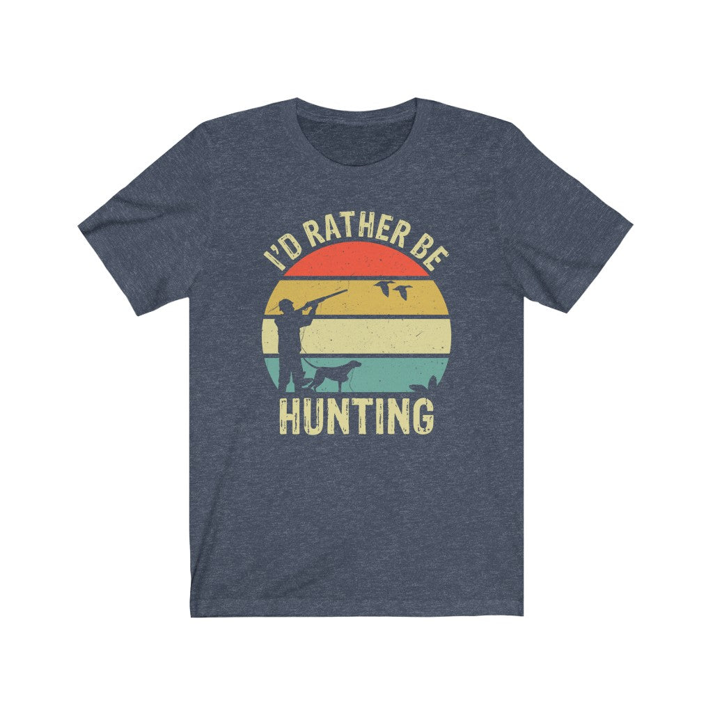 Bird Hunting Shirt