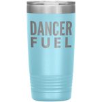 Load image into Gallery viewer, Dancer Fuel 20 oz Tumbler