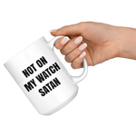 Load image into Gallery viewer, Funny Pastor Mug