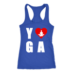 Load image into Gallery viewer, Yoga Love Tank Top