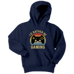 Load image into Gallery viewer, Youth Gaming Hoodie for Boys Girls Kids