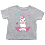 Load image into Gallery viewer, Unicorn Shirt for Toddlers