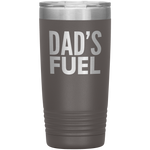 Load image into Gallery viewer, Dad's Fuel 20 oz Tumbler