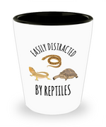 Load image into Gallery viewer, Reptile Shot Glass