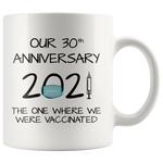 Load image into Gallery viewer, 30th Anniversary Mug 2021