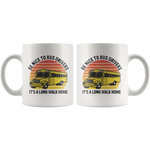Load image into Gallery viewer, Funny Bus Driver Mug
