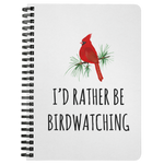 Load image into Gallery viewer, Birdwatching Notebook