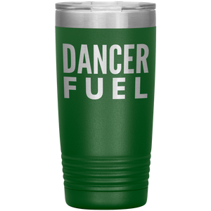 Dancer Fuel 20 oz Tumbler