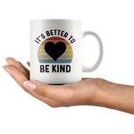 Load image into Gallery viewer, Be Kind Mug