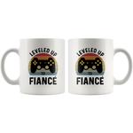 Load image into Gallery viewer, Gamer Fiancé Mug