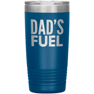 Dad's Fuel 20 oz Tumbler