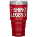 Load image into Gallery viewer, Fishing Legend 30 oz Tumbler