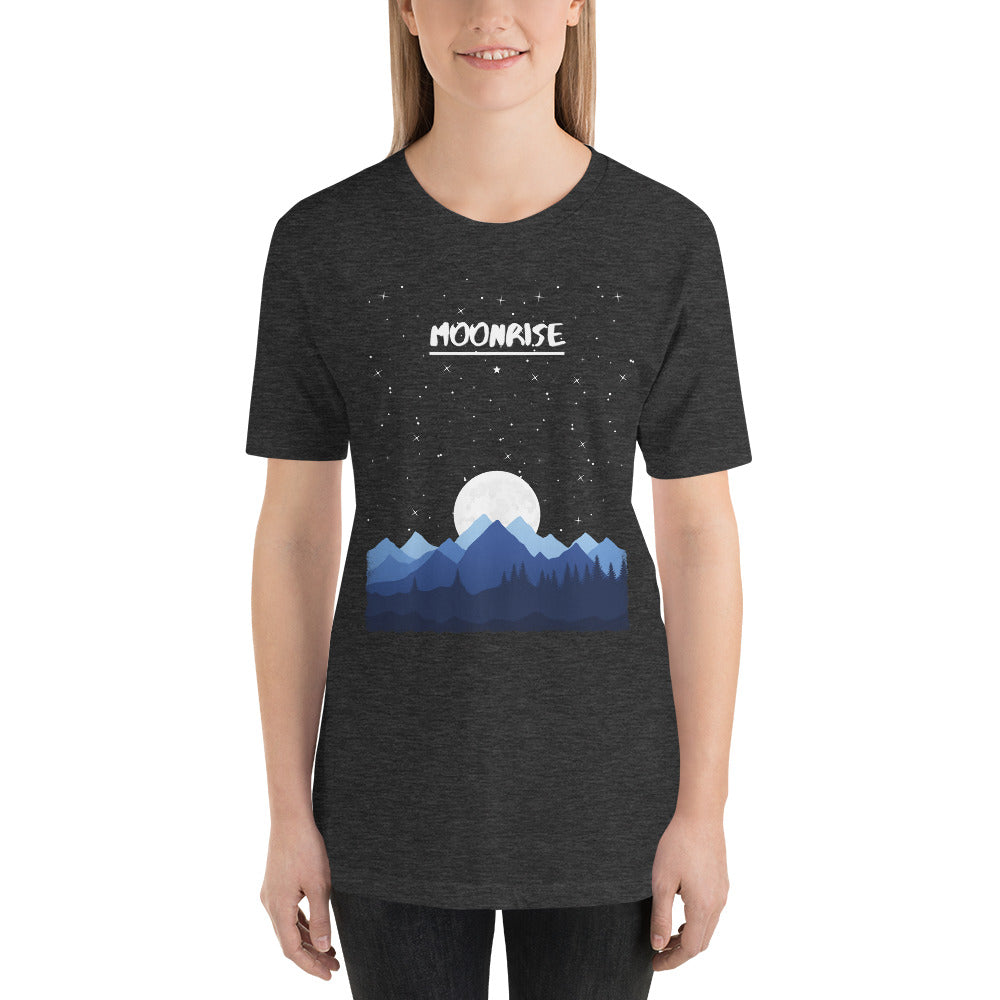 Moonrise - Unisex T-Shirt