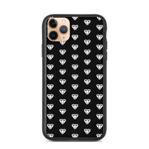 Diamond - iPhone case