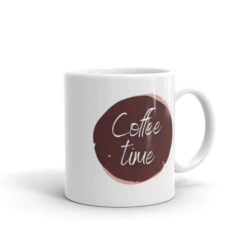 Coffee time - Mug