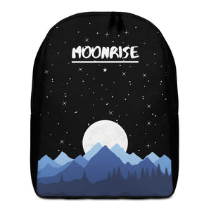 Minimalist Backpack