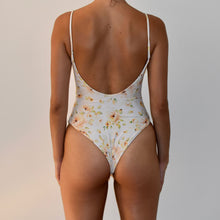 Load image into Gallery viewer, Capri One Piece / Limoncello Floral