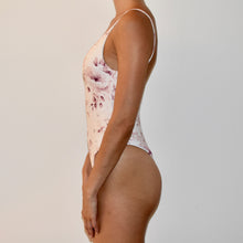 Load image into Gallery viewer, Capri One Piece / Rosé Floral
