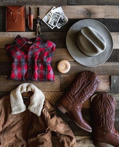 How To: Travel With Your Stetson