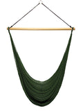 Thin Hangout Chair - Evergreen