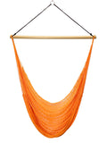 Thin Hangout Chair - Orange