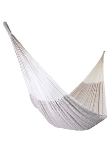 Thick Lounger Hammock - Natural